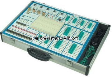 产品名称:数字电路技术实验箱