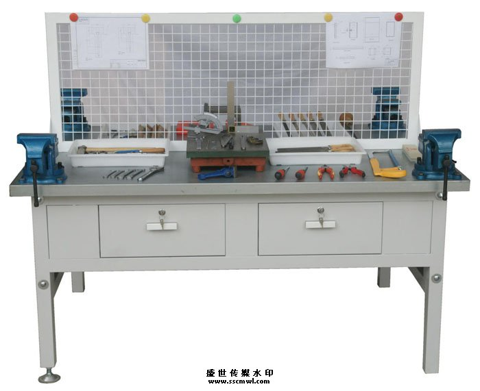 sb-z3040b摇臂钻床电气技能培训考核实训装置