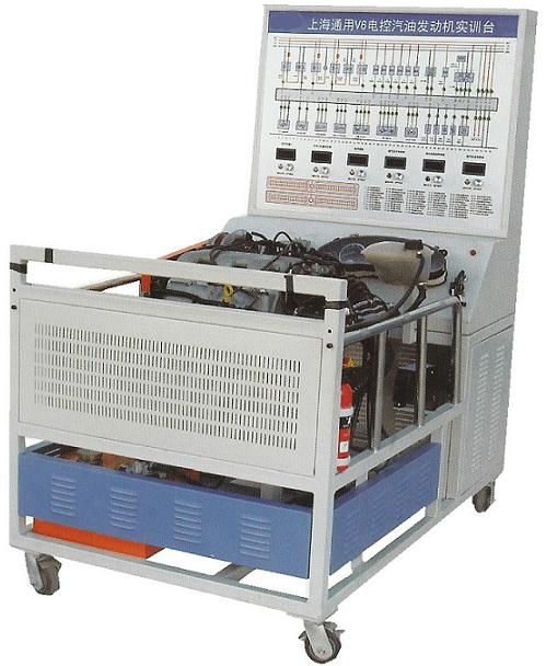 f20b    sb-qc215b    36    本田f22电控发动机实训台  f22    sb图片