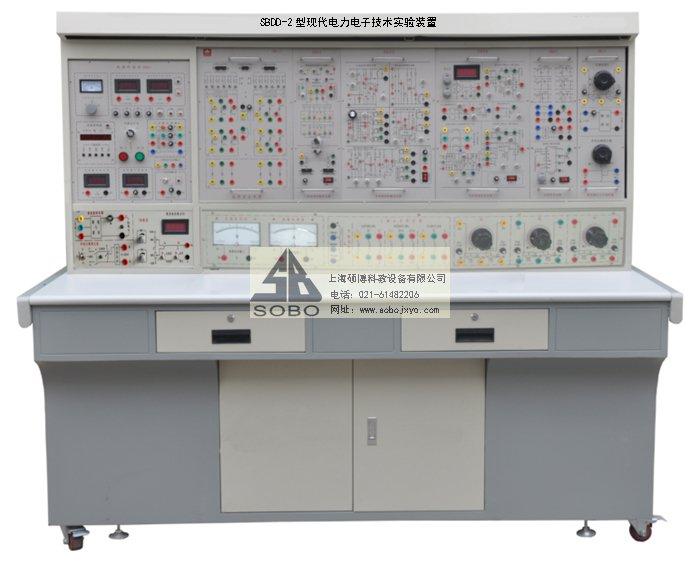 5)三相集成锯齿波触发电路实验(由
