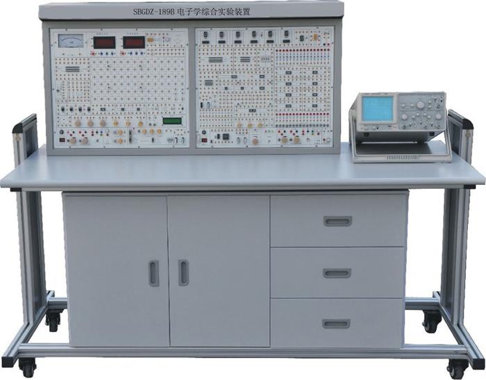 (一)模拟电路实验 1